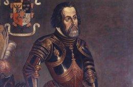1519 - 2019: Hernán Cortés