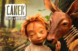 Canek. Leyenda de un héroe maya