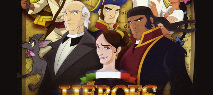Héroes verdaderos