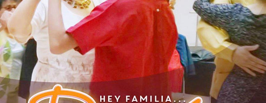 Taller Hey familia... Danzón en el CECUT