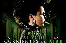 Ciclo de cine Millenium: La reina en el palacio de las co...