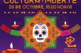 "Festival ""Cultura y Muerte"" - Centro Cultural R..."