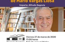 Círculo de lectura: Elogio a la madre de Mario Vargas Ll...