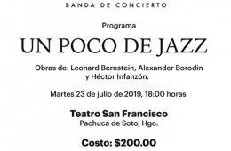 The Great Fanfare with Héctor Infanzón