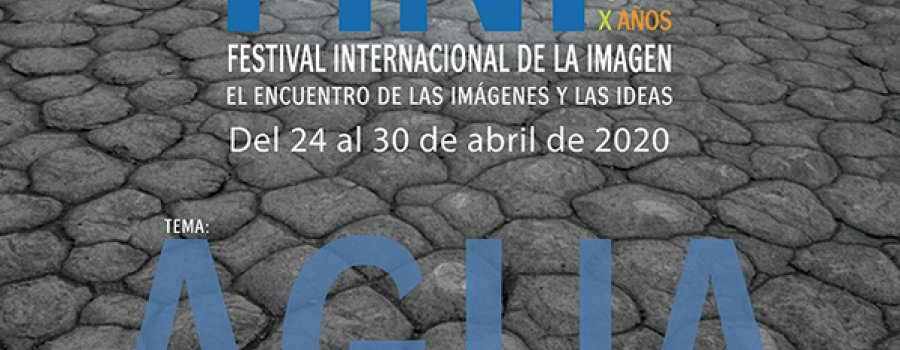 Water: International Contest of the Image