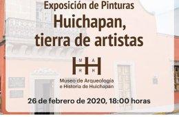 Huichapan, tierra de artistas