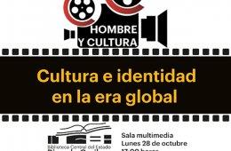 Cultura e identidad en la era global