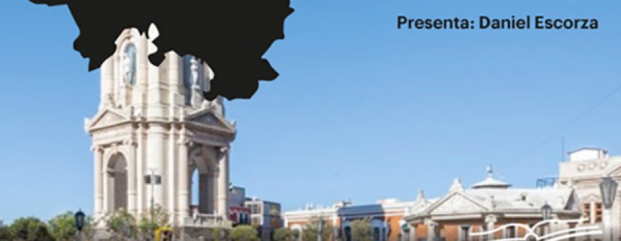 Conferencia: Las imágenes en el contexto de la creación del estado de Hidalgo