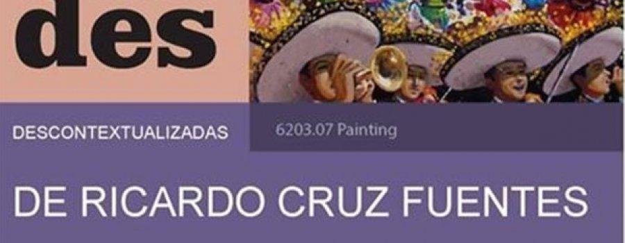 Mexicanidades Descontextualizadas