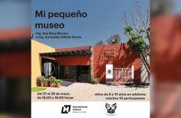 Mi pequeño museo