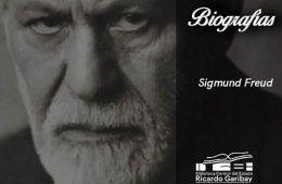 Biographies: Sigmund Freud