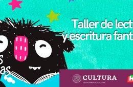 Lectura y escritura fantástica: Recetas monstruosas