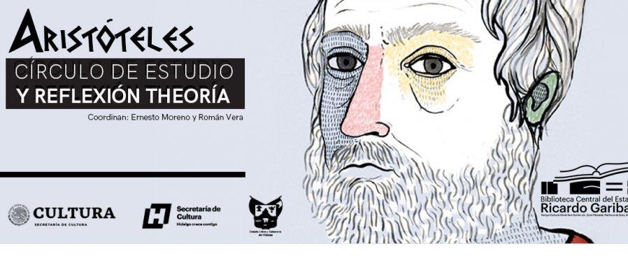 Círculo de Estudio y Reflexión Theoria: Aristóteles