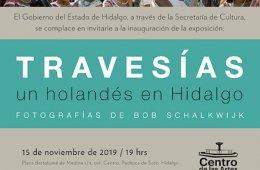 Travesías: un Holandés en Hidalgo