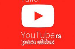 Youtuber for Children