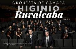 Higinio Ruvalcaba Chamber Orchestra