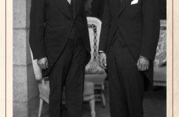 9 de febrero de 1918: Hilario Medina es nombrado oficial ...