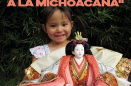 Hina Matsuri a la Michoacana