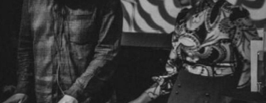 Salvajes y alocados vinilos a 45 rpm: la escena Hipshakers! en México