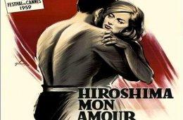 Hiroshima, mi amor (Alain Resnais, 1959)
