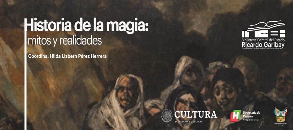 Historia de la magia: mitos y realidades