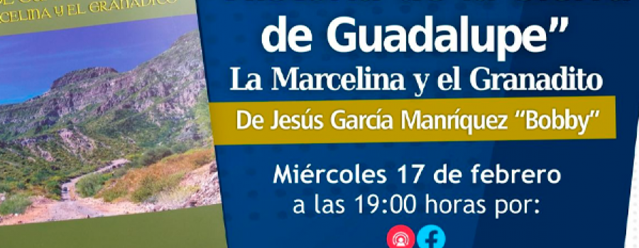 Historia de la Sierra de Guadalupe. La Marcelina y el Gradanito