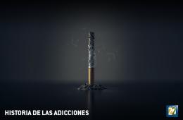 Historia de las adicciones en México