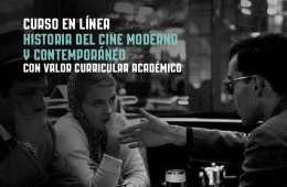 Histora del cine moderno y contemporáneo: sesión 2