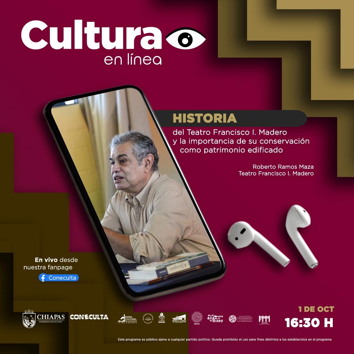 Historia del Teatro Francisco I. Madero y la importancia de su conservación como patrimonio edificado