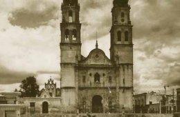 Campeche durante el período colonial