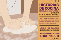 Historias de cocina