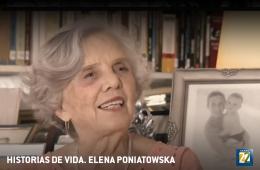 Historias de vida. Elena Poniatowska