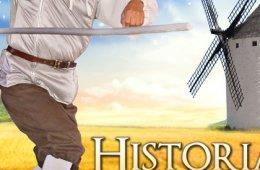Historias del Quijote