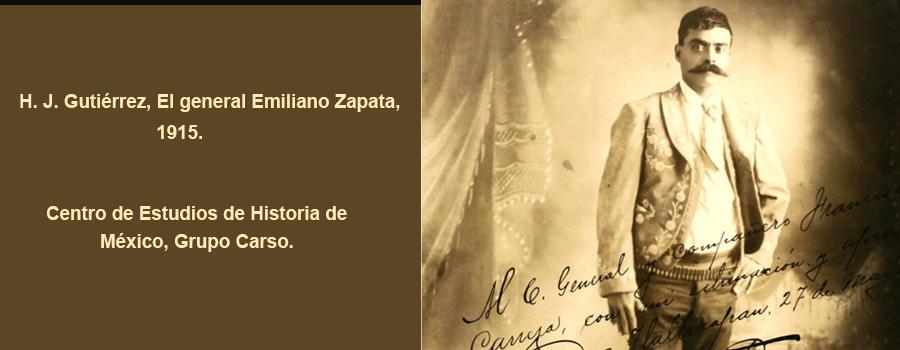 7 de diciembre de 1918: La ofensiva contra los zapatistas