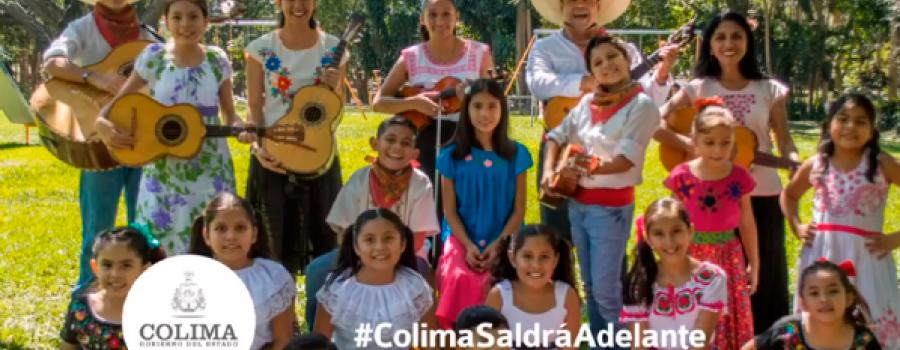 Hoja Santa: danza y música mexicana