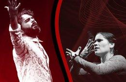 Hojas de Té: Gala Flamenca