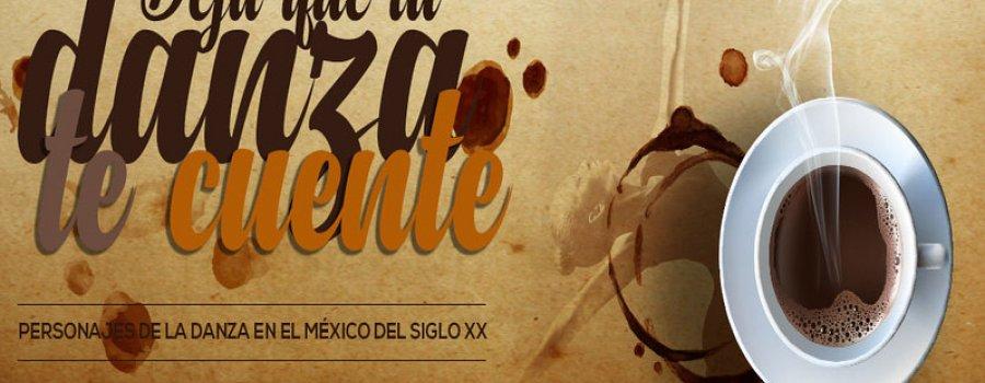 Personajes de la danza en el México del siglo XX: Valentina Castro