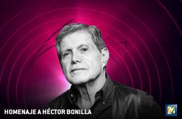 Homenaje a Héctor Bonilla