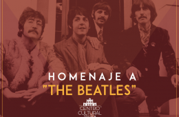 Homage to The Beatles
