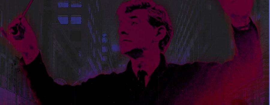 Homenaje a Leonard Bernstein