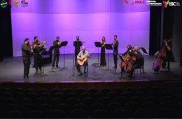 Homenaje a Vivaldi con Guitarristas Sinaloense y la Orque...
