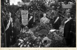 20 de noviembre de 1917: Se conmemora el inicio de la Rev...