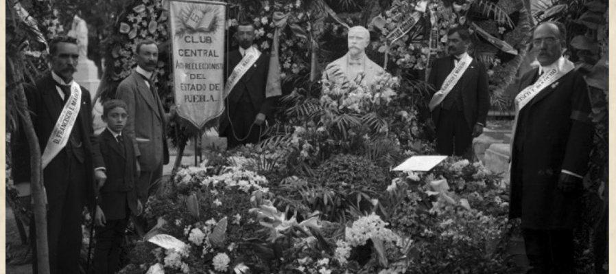 20 de noviembre de 1917: Se conmemora el inicio de la Revolución