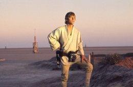 Star Wars, Episodio IV: Una nueva esperanza