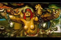 Have Fun with David Alfaro Siqueiros