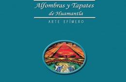 Alfombras y tapetes de Huamantla