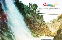 ¡Conoce una de las 13 Maravillas Naturales de México!
