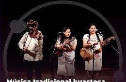 Música tradicional huasteca