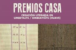 Creación literaria en Umbeyajts / Ombeayiüts -Huave-