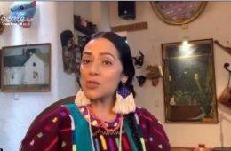 México al chile con Rubí Huerta